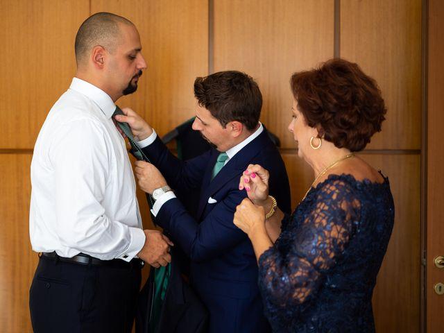 Il matrimonio di Reda e Stefania a Lecco, Lecco 5