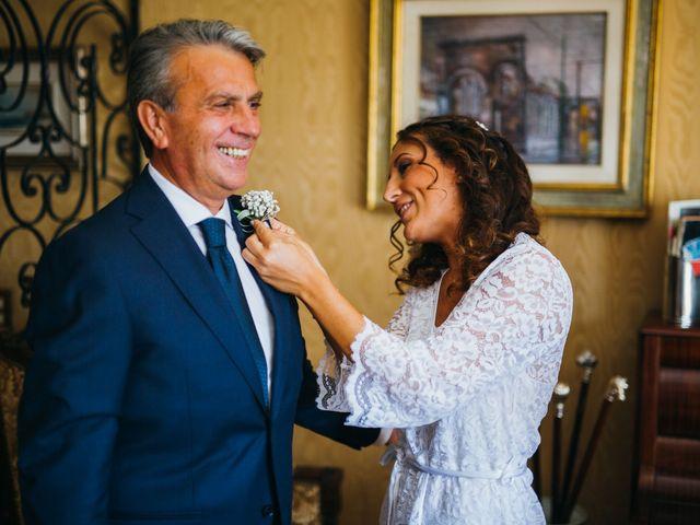 Il matrimonio di Reda e Stefania a Lecco, Lecco 11