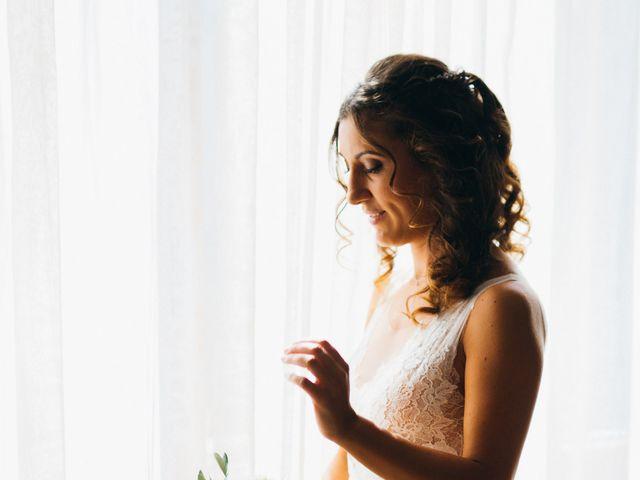 Il matrimonio di Reda e Stefania a Lecco, Lecco 13