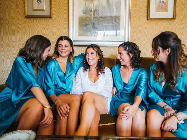 Il matrimonio di Reda e Stefania a Lecco, Lecco 16