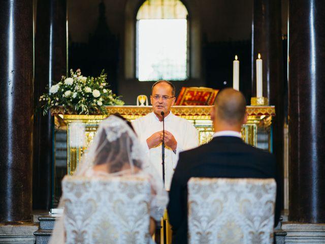 Il matrimonio di Reda e Stefania a Lecco, Lecco 19