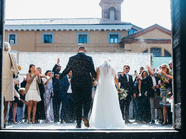 Il matrimonio di Reda e Stefania a Lecco, Lecco 21
