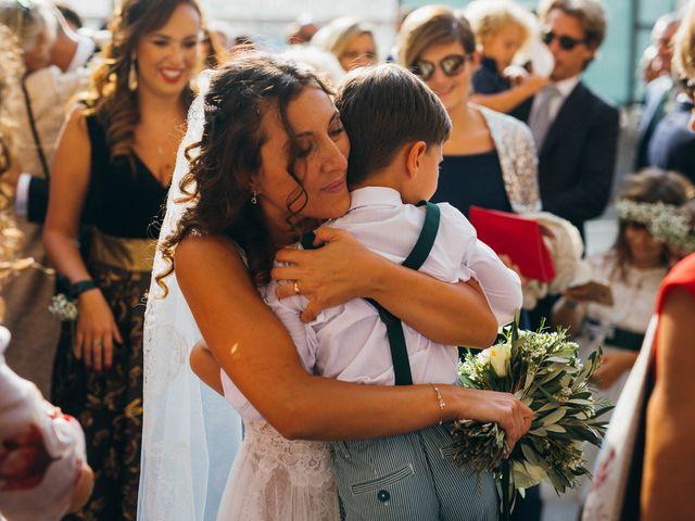 Il matrimonio di Reda e Stefania a Lecco, Lecco 23