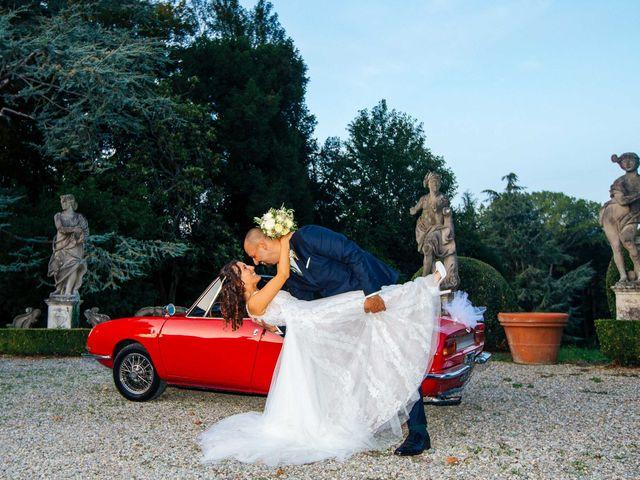 Il matrimonio di Reda e Stefania a Lecco, Lecco 1