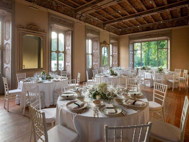 Il matrimonio di Reda e Stefania a Lecco, Lecco 29