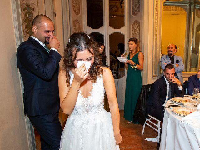 Il matrimonio di Reda e Stefania a Lecco, Lecco 30