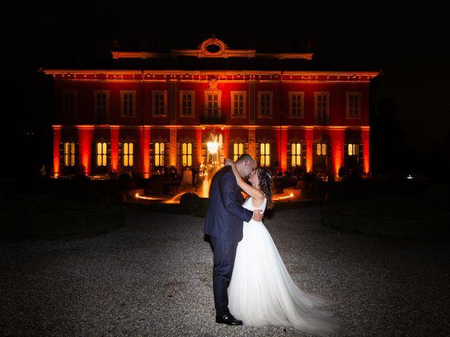Il matrimonio di Reda e Stefania a Lecco, Lecco 32