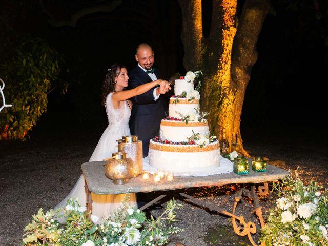 Il matrimonio di Reda e Stefania a Lecco, Lecco 35