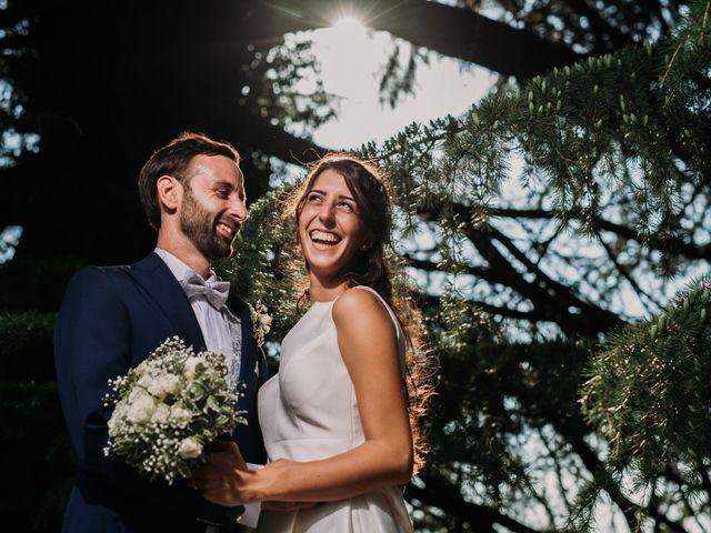 Il matrimonio di Romina e Marco a Gazzada Schianno, Varese 5