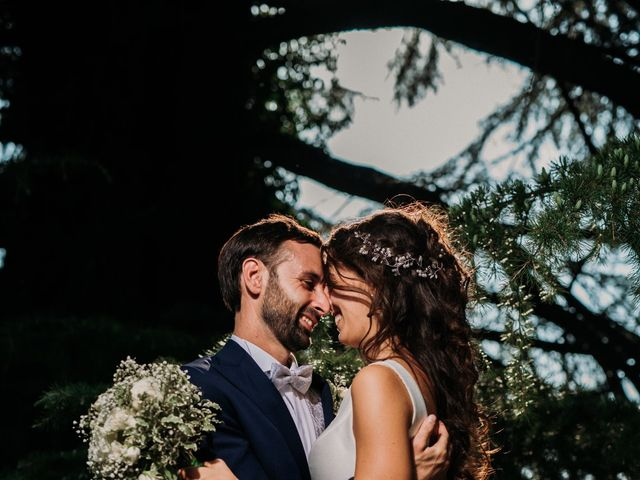 Il matrimonio di Romina e Marco a Gazzada Schianno, Varese 6