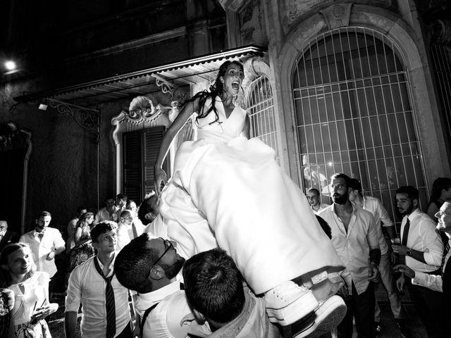 Il matrimonio di Romina e Marco a Gazzada Schianno, Varese 7