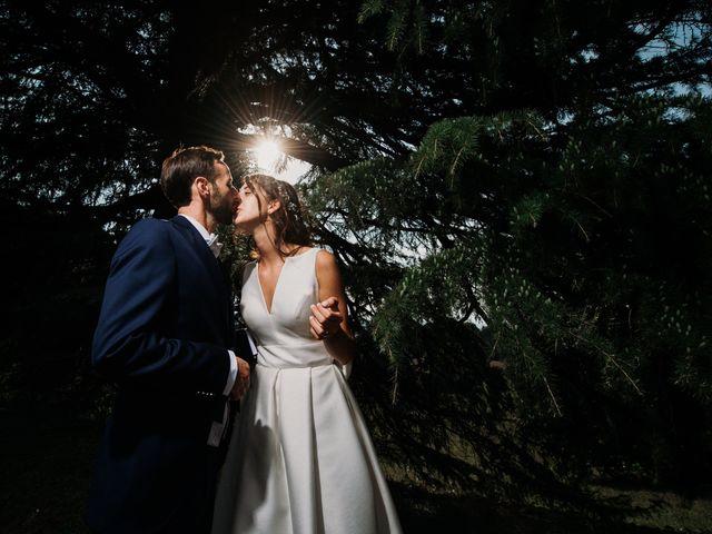 Il matrimonio di Romina e Marco a Gazzada Schianno, Varese 8