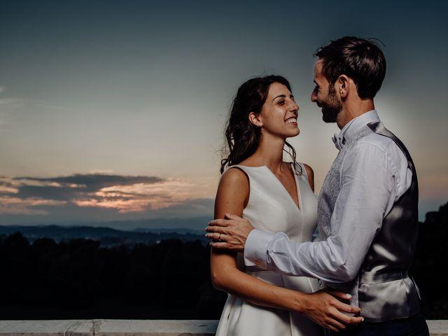 Il matrimonio di Romina e Marco a Gazzada Schianno, Varese 9