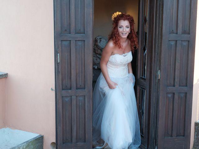 Il matrimonio di Alba e Roberto a Nettuno, Roma 7