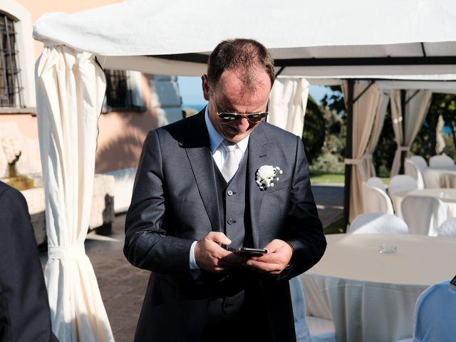 Il matrimonio di Alba e Roberto a Nettuno, Roma 11