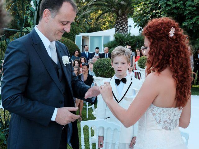 Il matrimonio di Alba e Roberto a Nettuno, Roma 19
