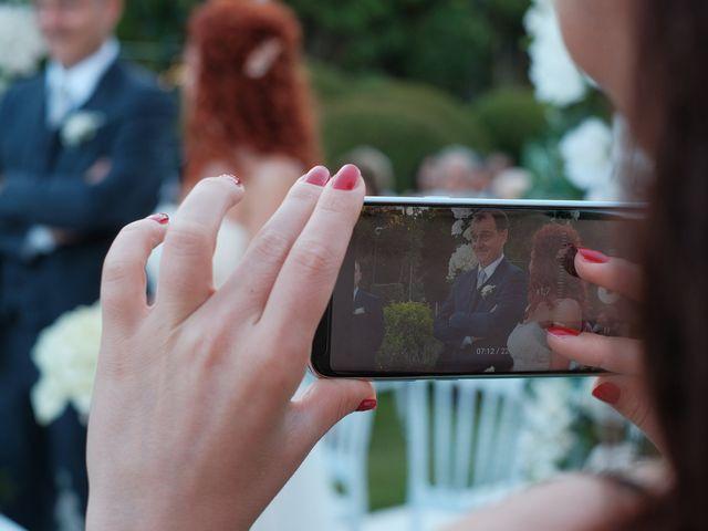 Il matrimonio di Alba e Roberto a Nettuno, Roma 20
