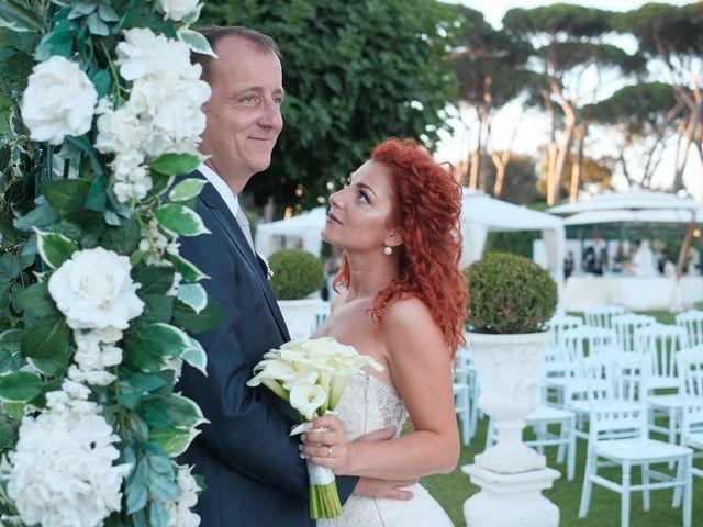 Il matrimonio di Alba e Roberto a Nettuno, Roma 22