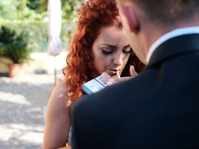 Il matrimonio di Alba e Roberto a Nettuno, Roma 26