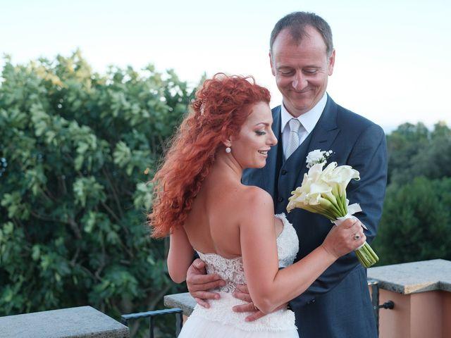 Il matrimonio di Alba e Roberto a Nettuno, Roma 27