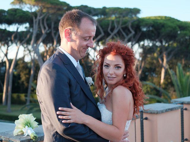 Il matrimonio di Alba e Roberto a Nettuno, Roma 28