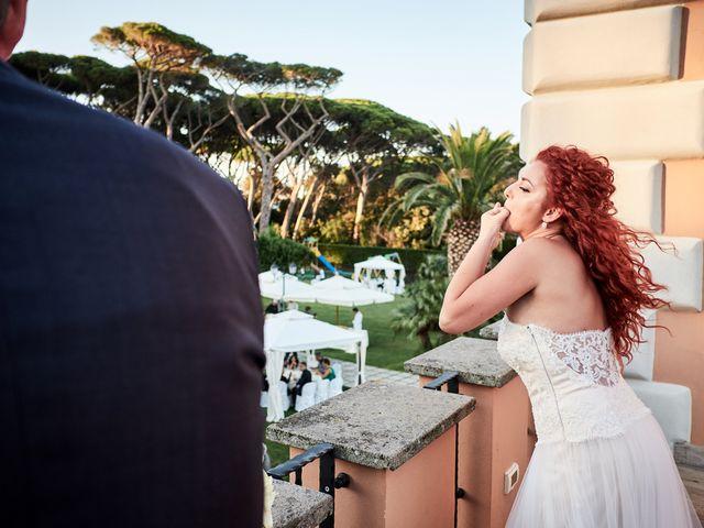 Il matrimonio di Alba e Roberto a Nettuno, Roma 29