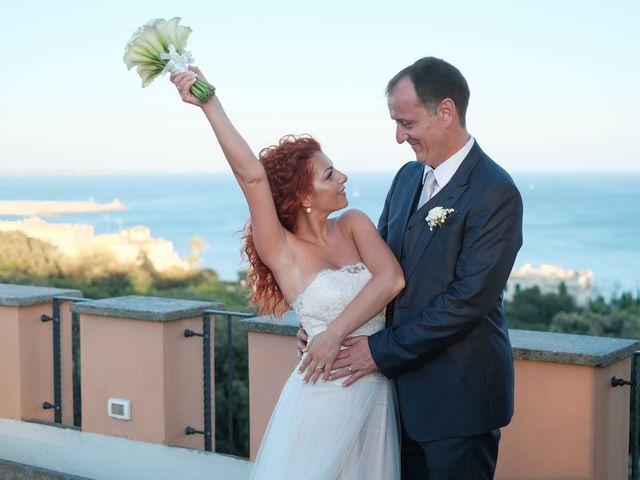 Il matrimonio di Alba e Roberto a Nettuno, Roma 30