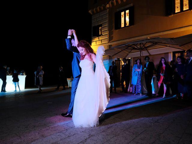 Il matrimonio di Alba e Roberto a Nettuno, Roma 35