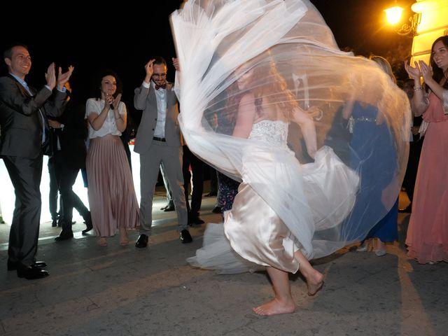 Il matrimonio di Alba e Roberto a Nettuno, Roma 38