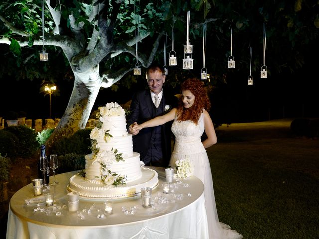 Il matrimonio di Alba e Roberto a Nettuno, Roma 39