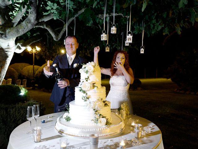 Il matrimonio di Alba e Roberto a Nettuno, Roma 40