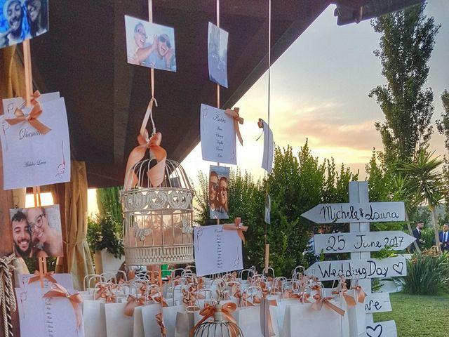Il matrimonio di Michele e Laura  a Sinnai, Cagliari 3