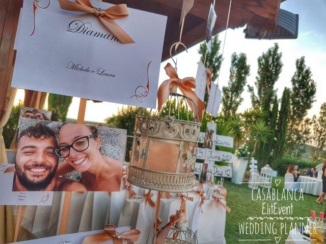Il matrimonio di Michele e Laura  a Sinnai, Cagliari 4