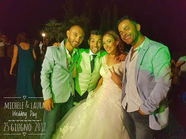 Il matrimonio di Michele e Laura  a Sinnai, Cagliari 5