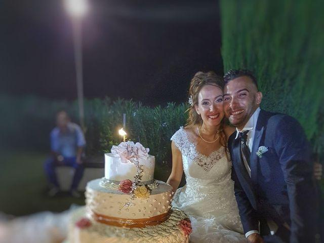 Il matrimonio di Michele e Laura  a Sinnai, Cagliari 6