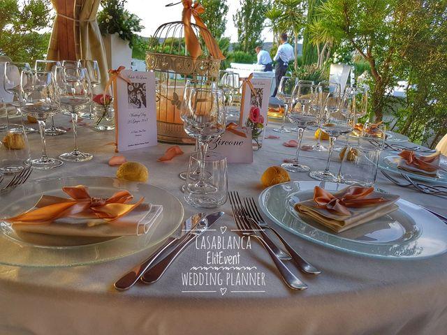 Il matrimonio di Michele e Laura  a Sinnai, Cagliari 7