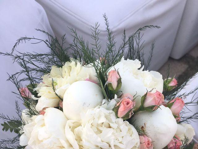 Il matrimonio di Michele e Laura  a Sinnai, Cagliari 8