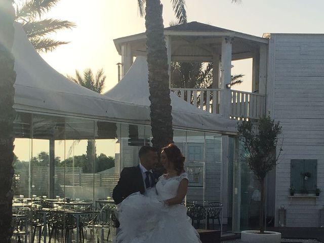 Il matrimonio di Michele e Laura  a Sinnai, Cagliari 10
