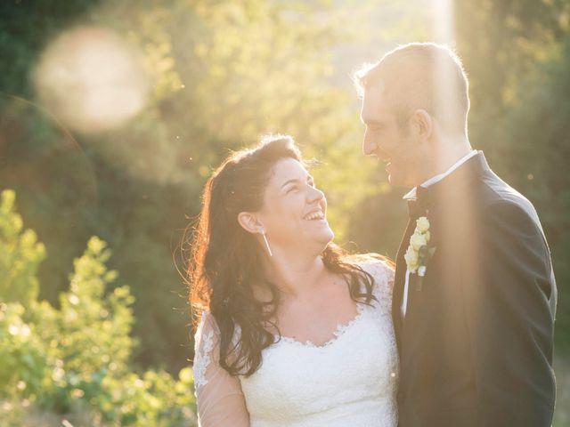 Il matrimonio di Lorenzo e Cristina a Impruneta, Firenze 4