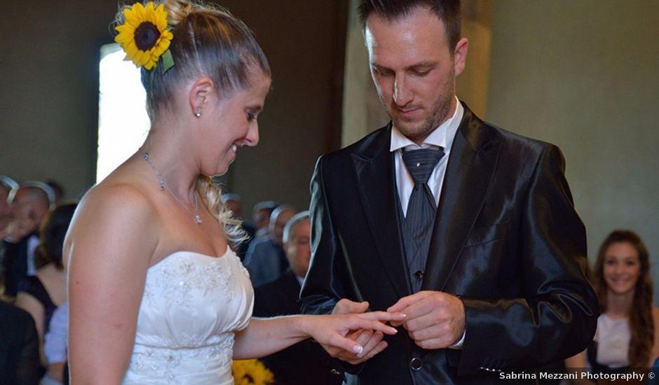 Il matrimonio di Daniele e Jessica a Buggiano, Pistoia