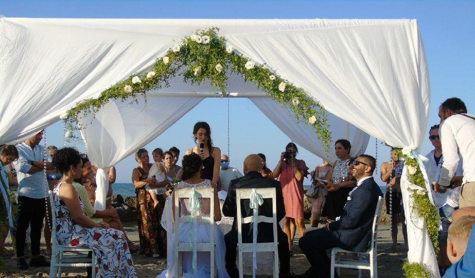 Il matrimonio di Antonio e Elena a Misano Adriatico, Rimini