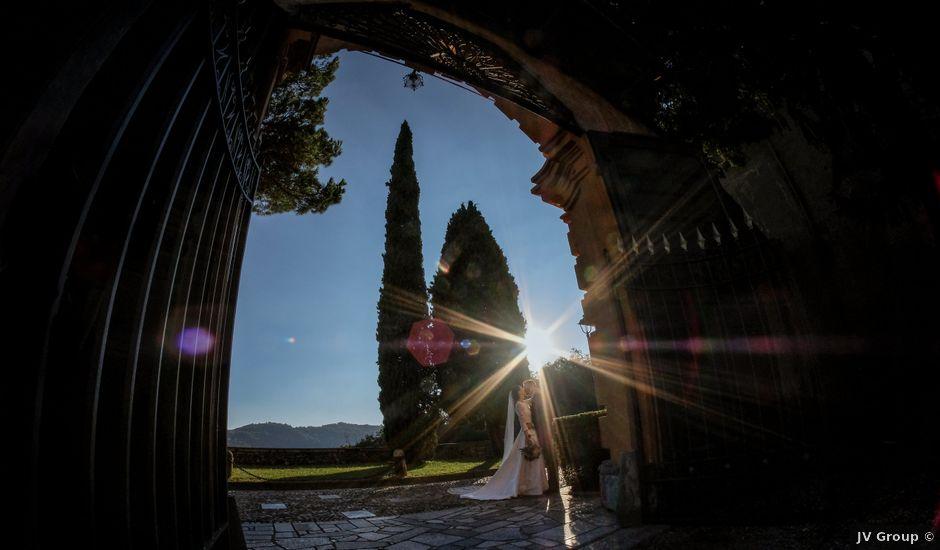 Il matrimonio di Alessandro e Sara a Lissone, Monza e Brianza