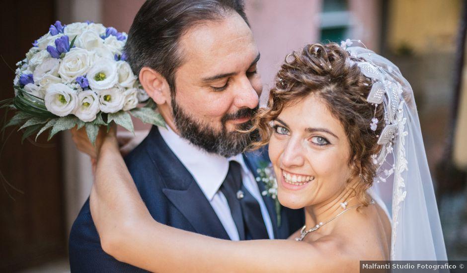Il matrimonio di Lisa e Andrea a La Spezia, La Spezia