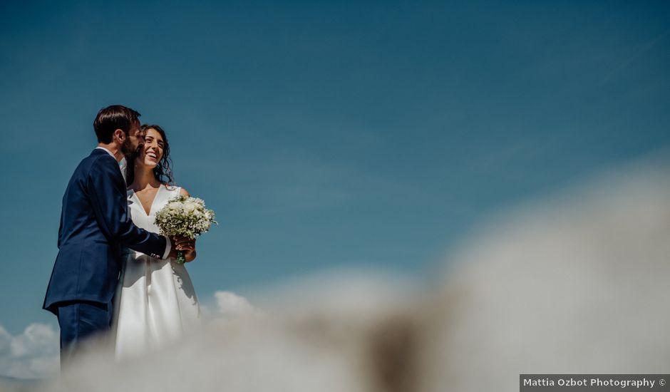 Il matrimonio di Romina e Marco a Gazzada Schianno, Varese