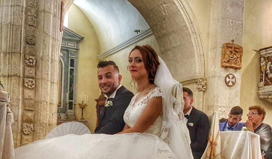 Il matrimonio di Michele e Laura  a Sinnai, Cagliari