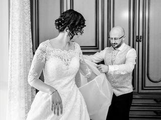 le nozze di Elisa e Gianpiero 2