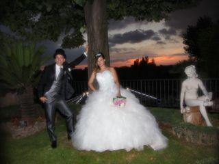 Le nozze di Giulia e Jacopo 2