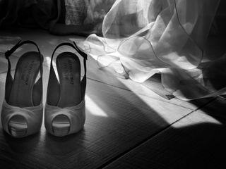 le nozze di Valeria e Vito 2