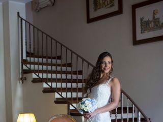 Le nozze di Jessica e Roberto 1