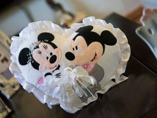 Le nozze di Jessica e Roberto 2